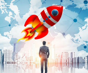 Sky Rocket your business with a green screen for business to boost your sales